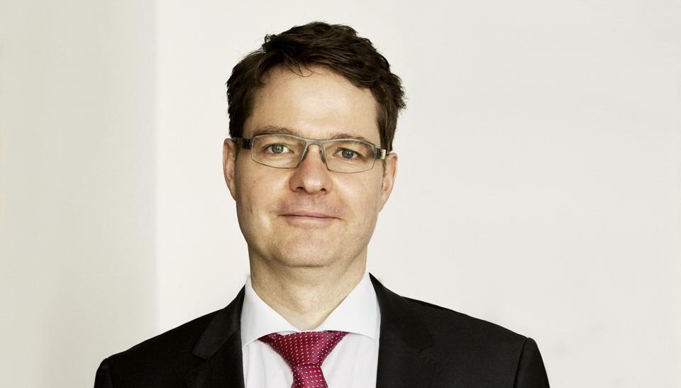Rechtsanwalt Steffen Dietrich